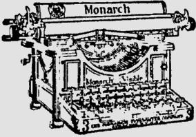 Monarch No. 3 in the Ottawa Citizen June 1, 1911