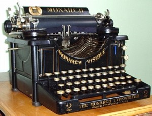 Will Davis' Monarch No. 2, (see here).