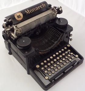 Monarch No. 1