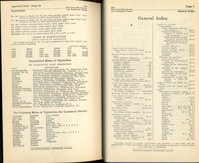 BMED - serial numbers pp 24-01