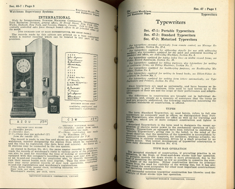 BMED - typewriters pp 01-00