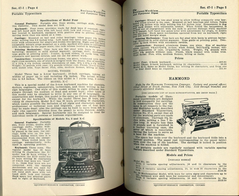 BMED - typewriters013