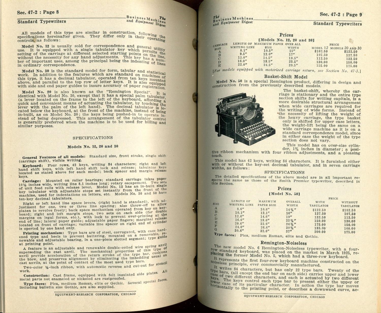 BMED - typewriters019