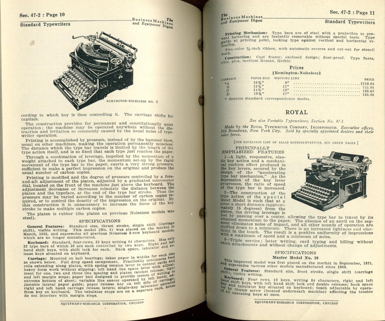 BMED - typewriters020