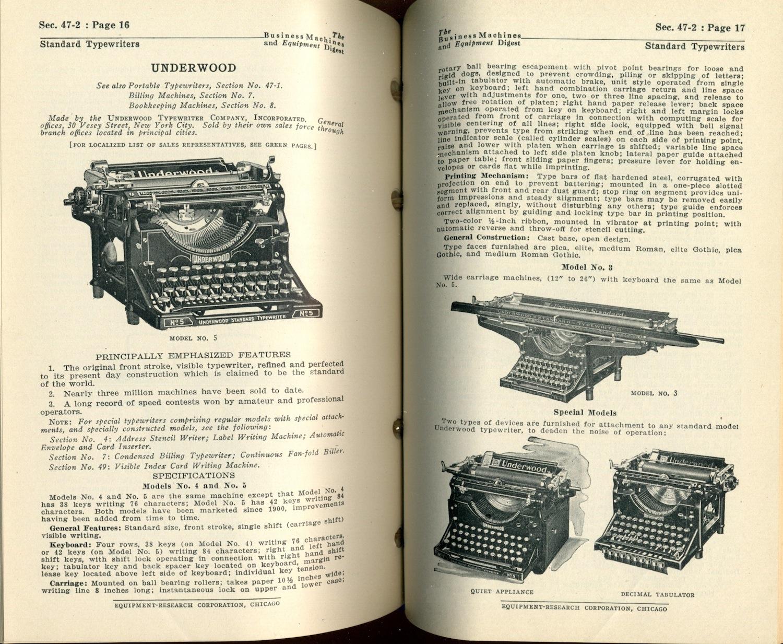 BMED - typewriters023