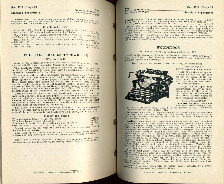 BMED - typewriters025