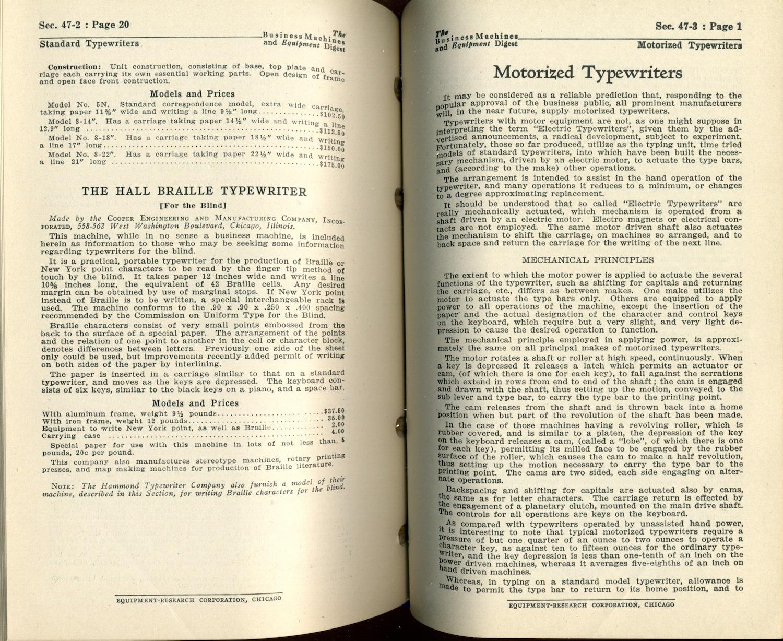 BMED - typewriters026