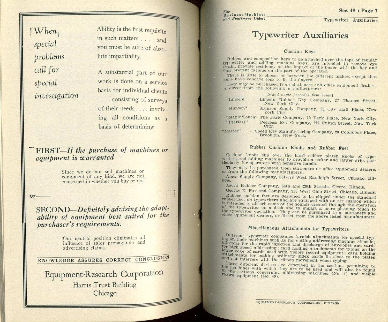 BMED - typewriters030