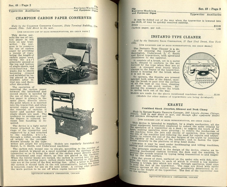 BMED - typewriters031