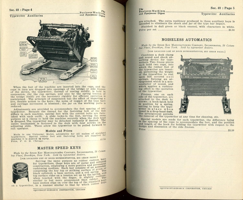 BMED - typewriters032