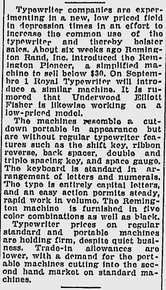 Lewiston Evening Journal, July 18, 1932