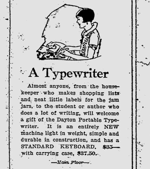 The Gazette Times - Dec 16, 1924