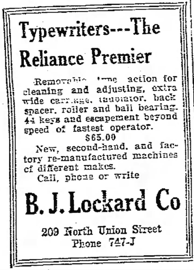 Times Herald (Olean, New York) · Mon, Feb 21, 1916