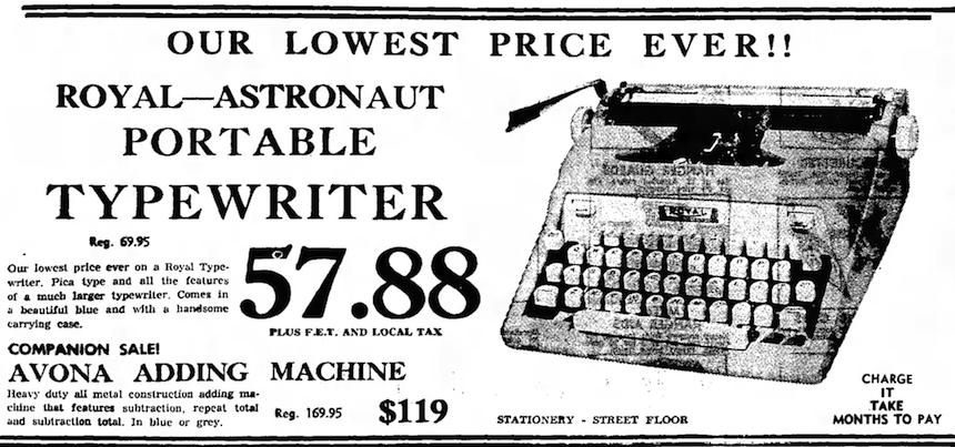Lake Charles American-Press - Lake Charles, Louisiana - Apr 21, 1965