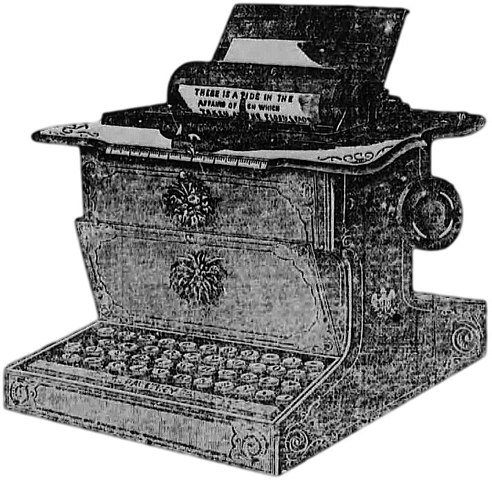 The Type-Writer
