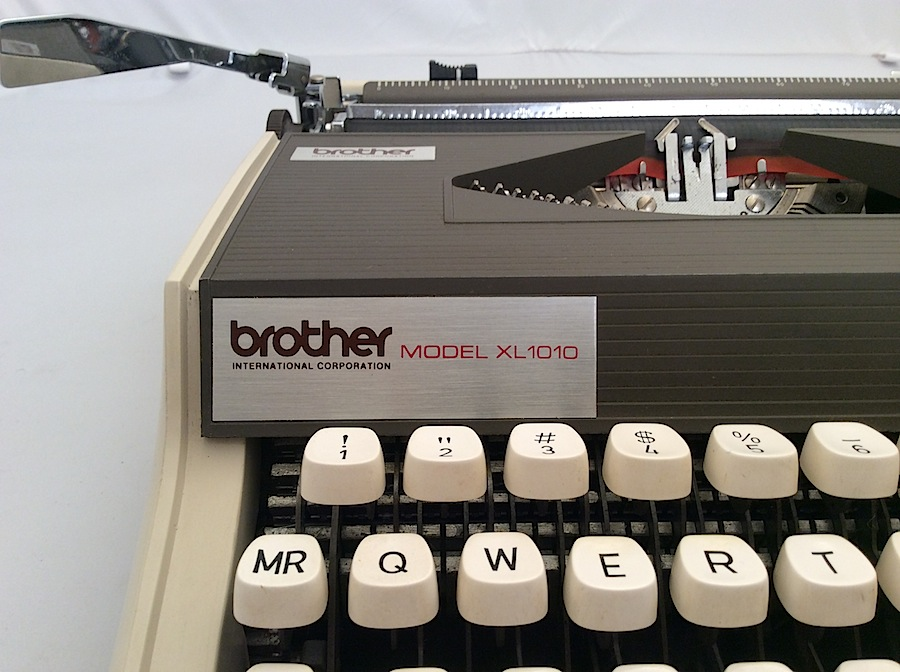 Brother XL1010 b