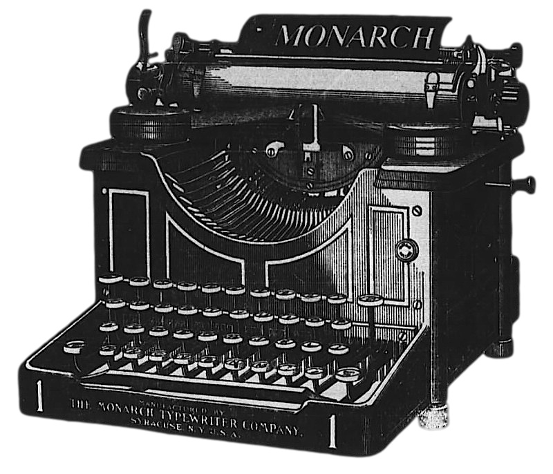 Monarch No. 1