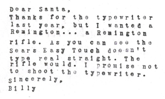 Sears Easy Touch Typing Sample TWDB