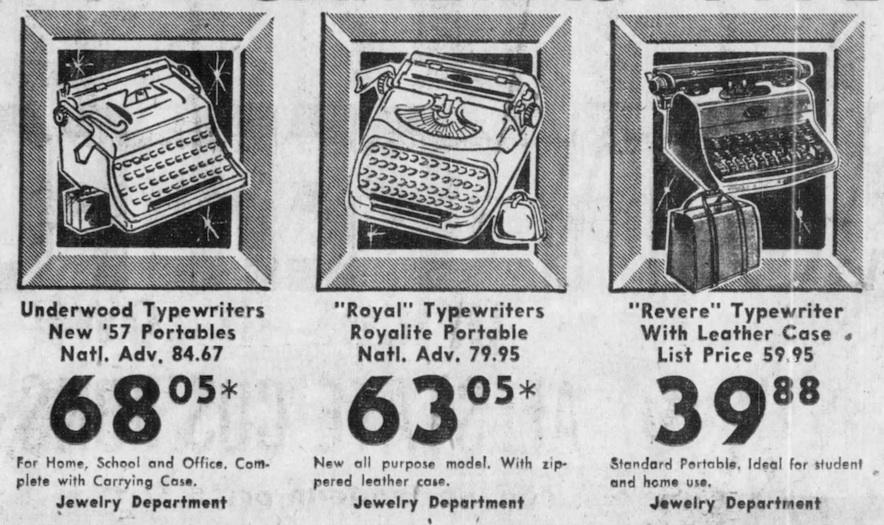 The Kansas City Star, Kansas City, Missouri, Dec 10, 1957