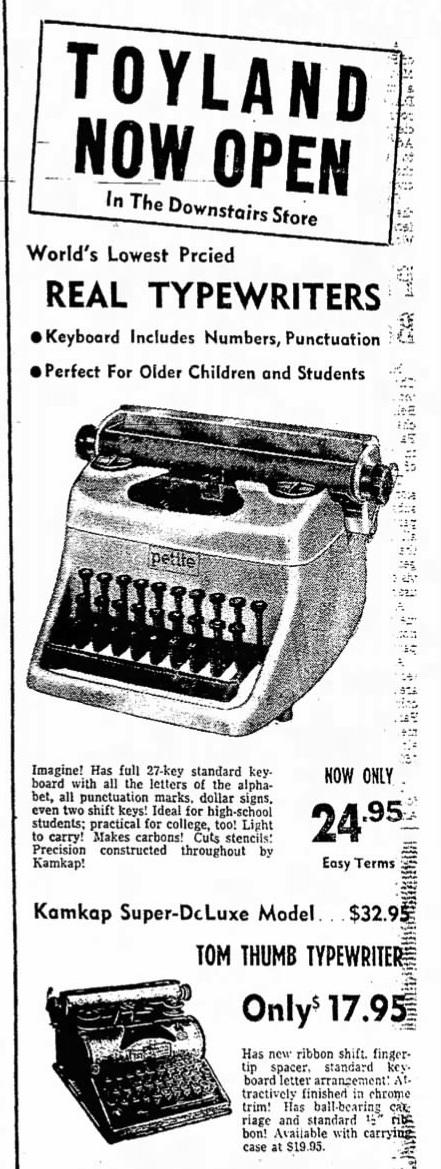 The Morning Herald, Uniontown, Pennsylvania, Nov 16, 1956