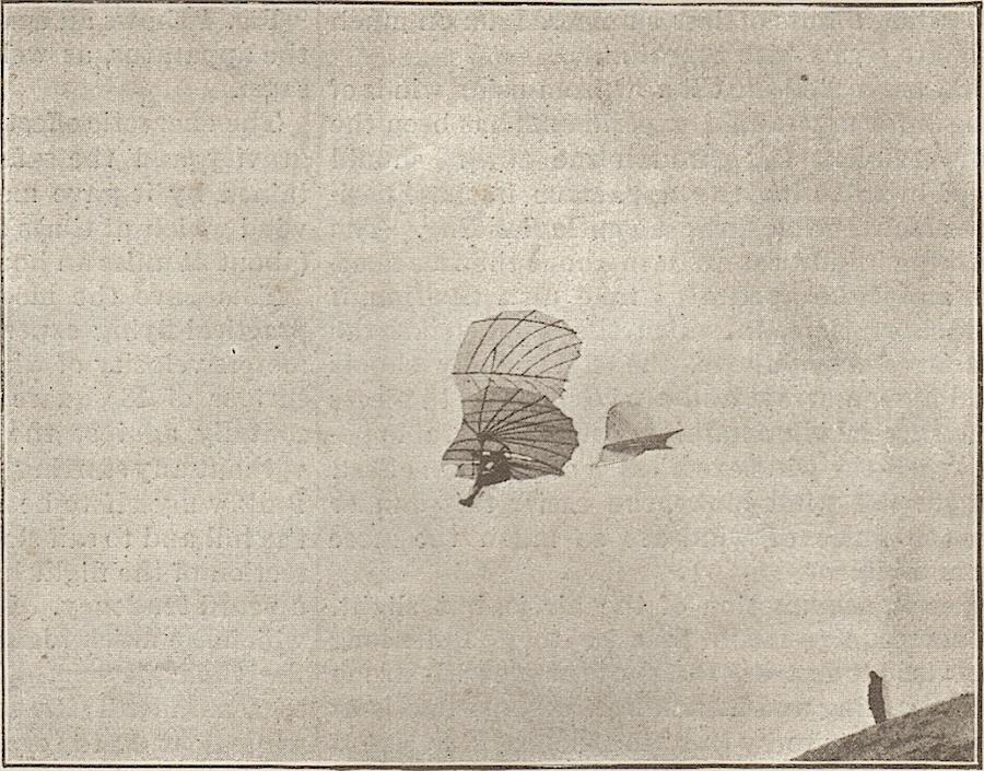 1896 Glider Flight