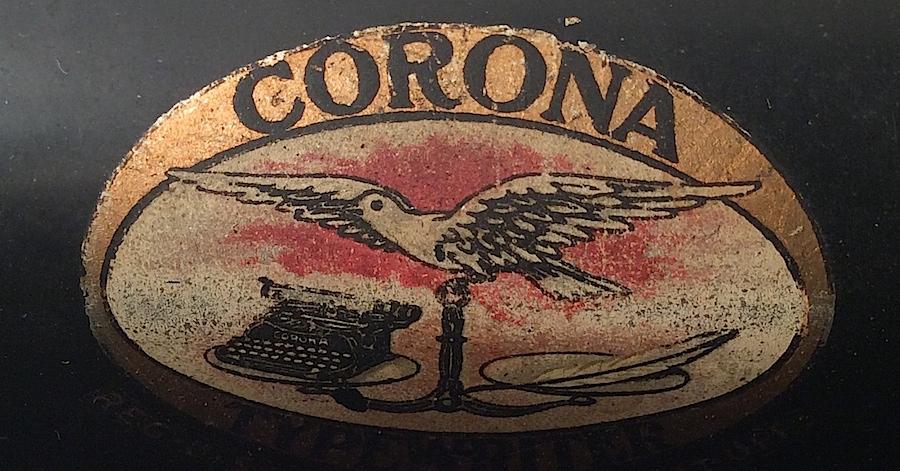 Corona No 3 logo