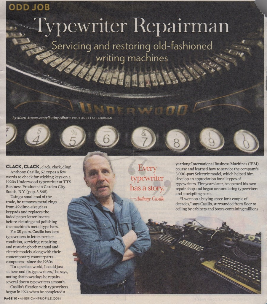 Typewriter Repairman 01