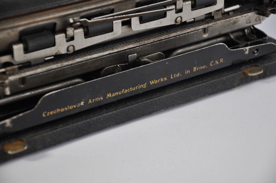 03 Zeta Remington No. 3 type