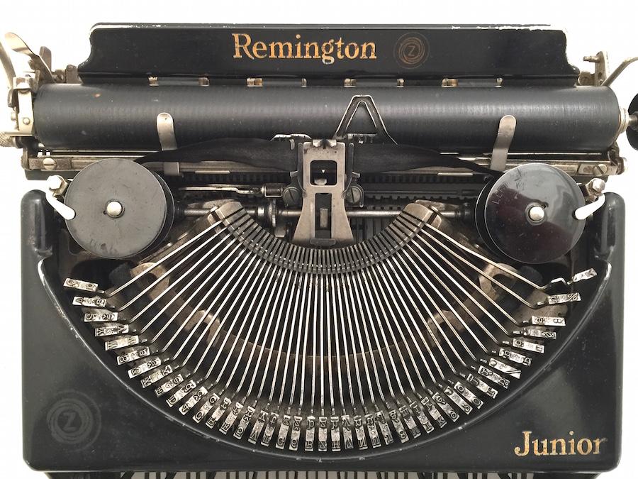 05 Zeta Remington Junior - SZ 10192