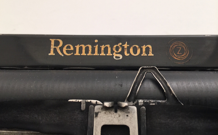06 Zeta Remington Junior - SZ 10192
