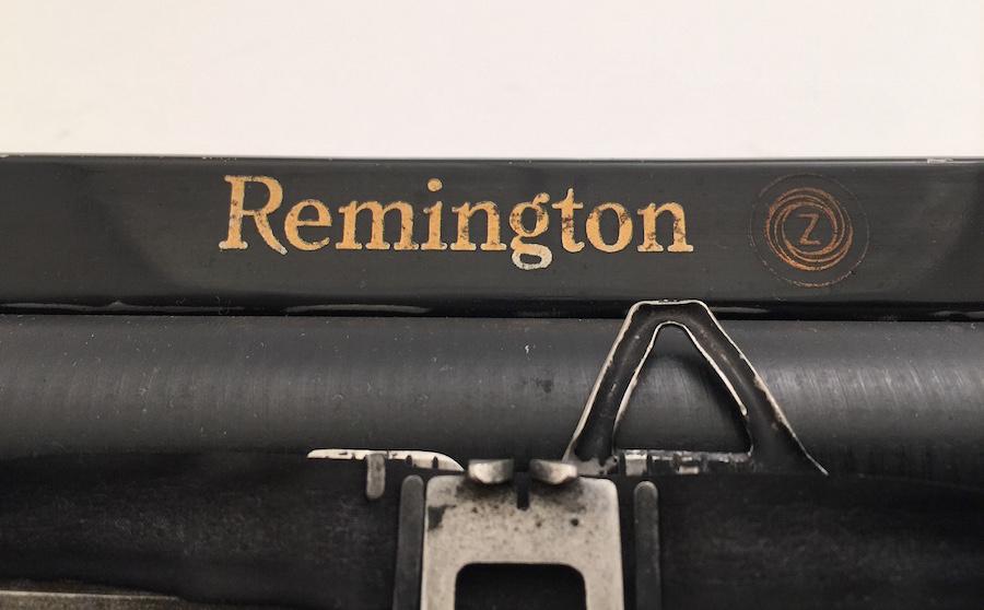 06 Zeta Remington Junior - SZ 10192