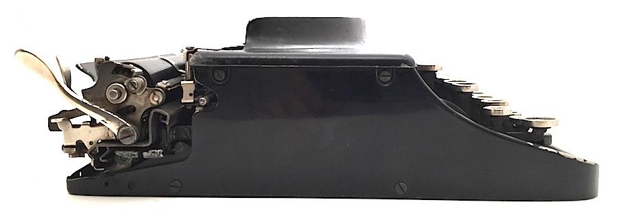12 Zeta Remington Junior - SZ 10192