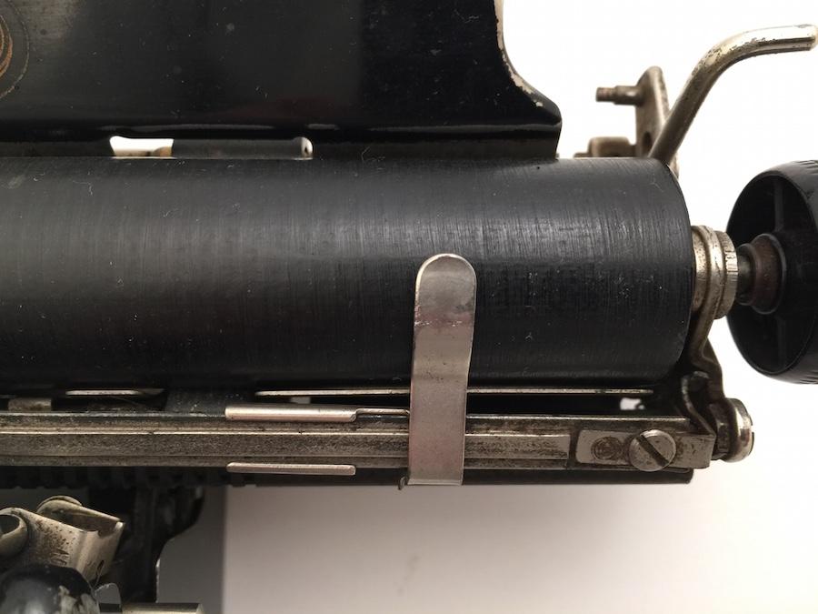 14 Zeta Remington Junior - SZ 10192